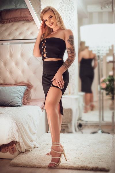 Eve Myra - Escort Girl from Dallas Texas
