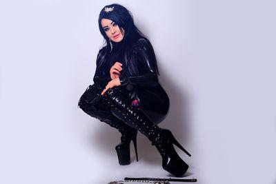 Diana Horn - Escort Girl from West Valley City Utah