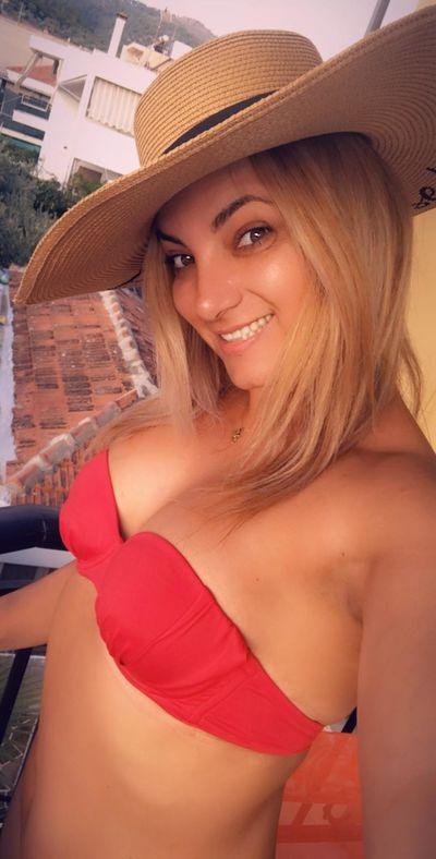 Felisha Rose - Escort Girl from Coral Springs Florida