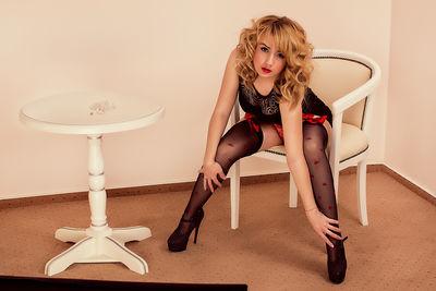 Margarita Smith - Escort Girl from Corona California