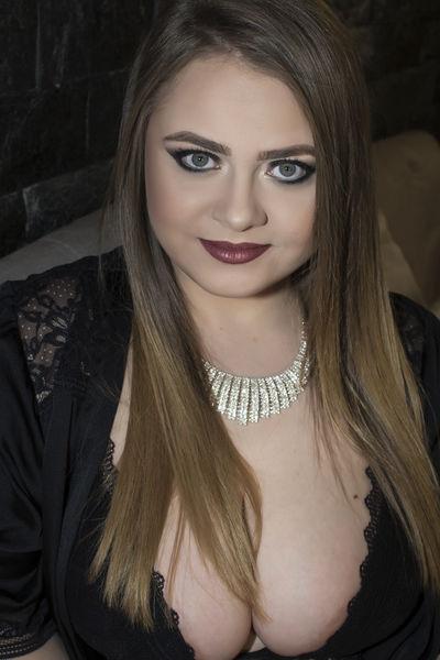 Freiya - Escort Girl from Concord California