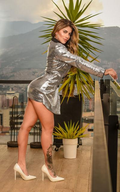 Gabriela Capone - Escort Girl from West Covina California