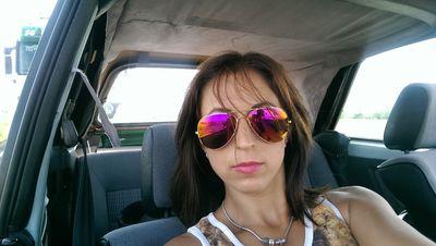 Jennifer Suttle - Escort Girl from Abilene Texas