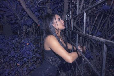 Giulia Hughes - Escort Girl from Warren Michigan