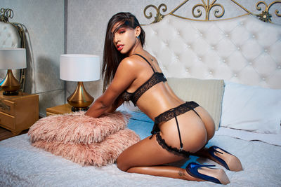 Winifred Short - Escort Girl from Washington District of Columbia