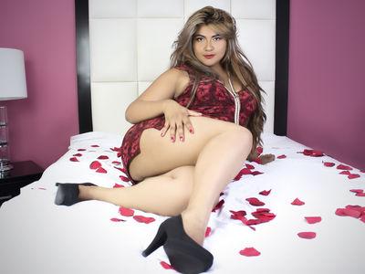 Hannia Lawson - Escort Girl from Corpus Christi Texas