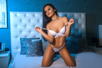 Toni Fletcher - Escort Girl from Costa Mesa California