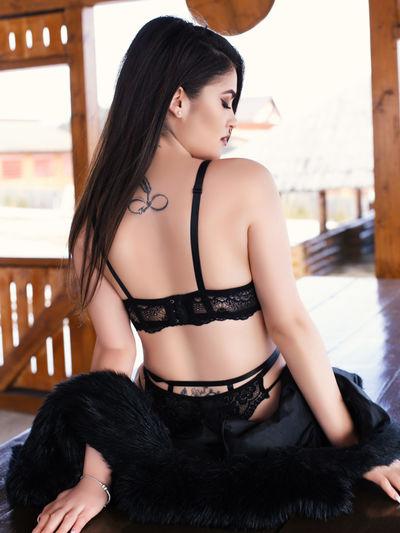 Iris Paxton - Escort Girl from Abilene Texas