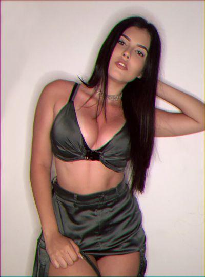 Isabela Carson - Escort Girl from Columbus Ohio