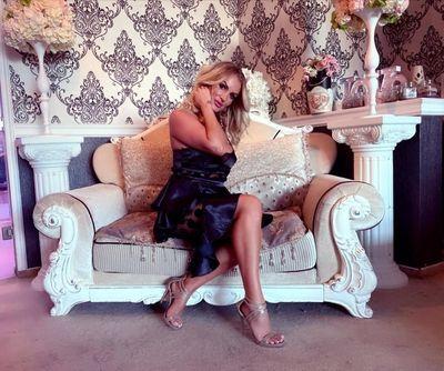 Isabelle Brownie - Escort Girl from West Jordan Utah