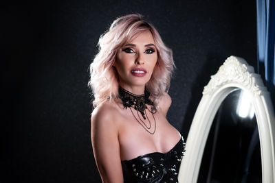 Michele Booth - Escort Girl from Costa Mesa California