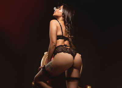 Betty Rogers - Escort Girl from Concord California