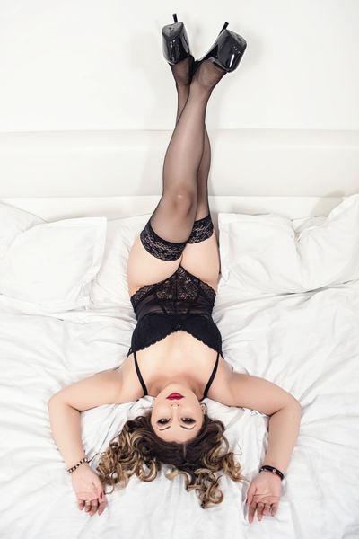 Jesse Divinee - Escort Girl from West Jordan Utah