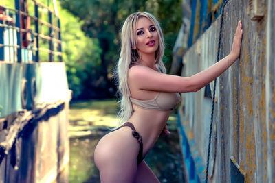 Jessy Moore - Escort Girl from Corona California