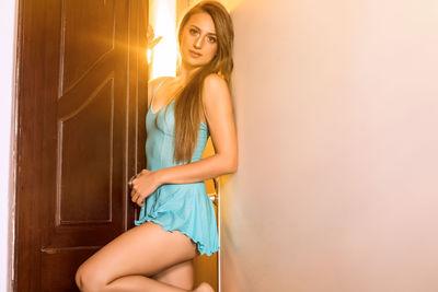 Virginia Pearce - Escort Girl from Concord California