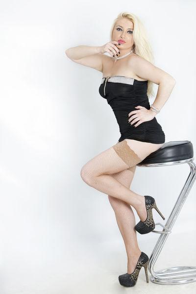 Jo Schaefer - Escort Girl from Columbus Ohio