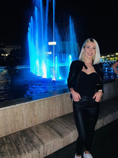 Charlotte Lawlor - Escort Girl from Dallas Texas