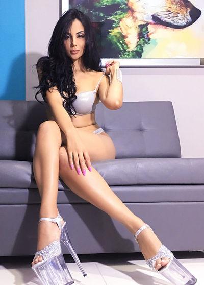 Kassy Madrid - Escort Girl from Abilene Texas