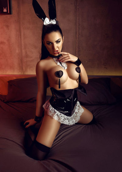 Katerina Dome - Escort Girl from Waterbury Connecticut