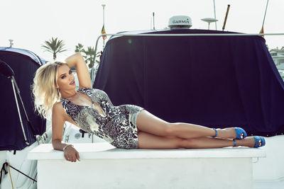 Katherine Grace - Escort Girl from West Palm Beach Florida