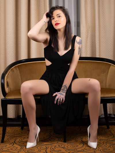 Kendra Dark - Escort Girl from Corpus Christi Texas