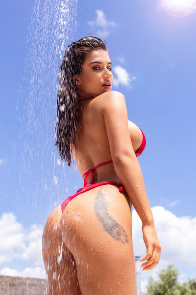 Super Booty Escort in Hollywood Florida