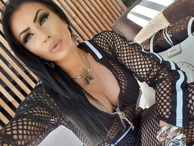 Kennya Nephta - Escort Girl from West Palm Beach Florida