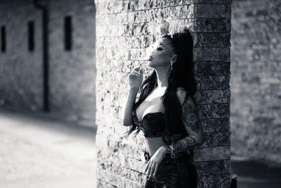 Christie Scheffler - Escort Girl from Coral Springs Florida