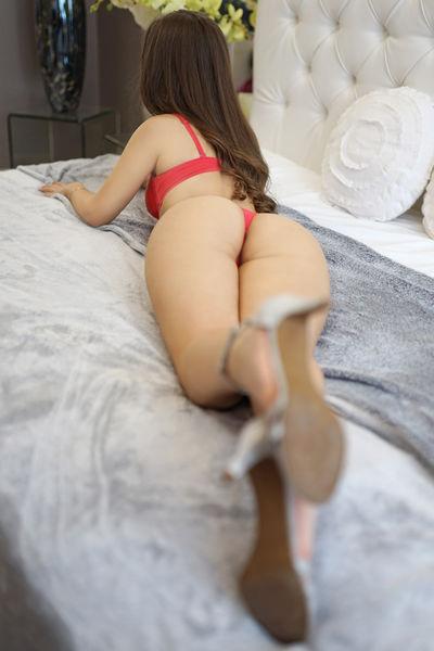 Kathryn Pena - Escort Girl from Dallas Texas