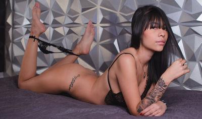 Klaudia Suarez - Escort Girl from West Valley City Utah