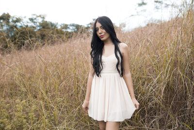 Susan Valencia - Escort Girl from Concord California
