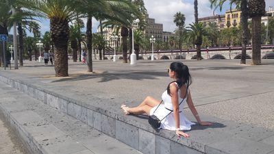 Sharon Washington - Escort Girl from Costa Mesa California