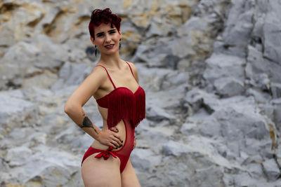 Leia Carther - Escort Girl from Corona California
