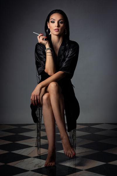 Letizia Parker - Escort Girl from West Covina California