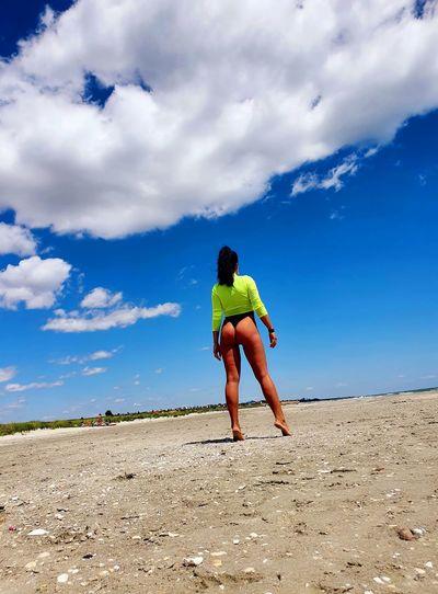 Lexi Reyna - Escort Girl from Dallas Texas