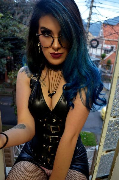 Lilith Manah - Escort Girl from Boston Massachusetts