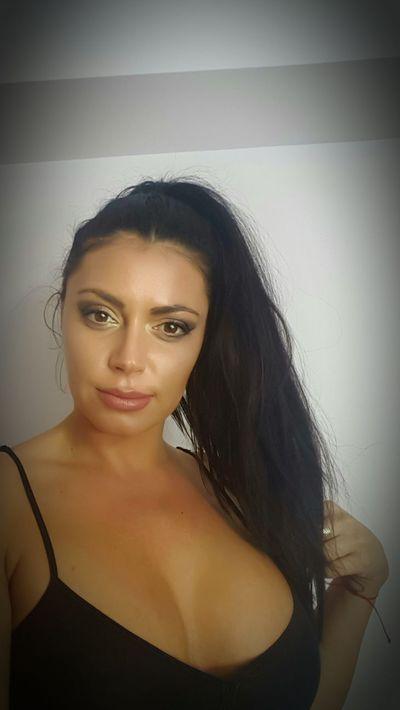 Dannette Braun - Escort Girl from West Jordan Utah