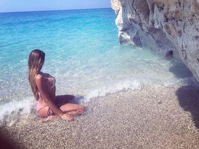 Kelly Gagliardi - Escort Girl from Costa Mesa California