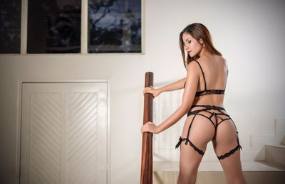 Florence Watson - Escort Girl from Dallas Texas