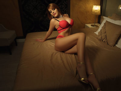 Andrea Snow - Escort Girl from Waterbury Connecticut