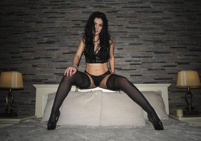 Lucia Sky - Escort Girl from Costa Mesa California