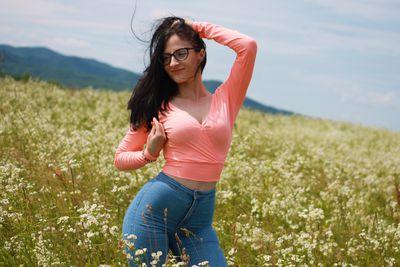 Amelia Trevino - Escort Girl from Corona California