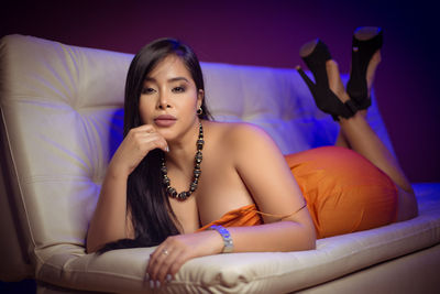 Donna Hunt - Escort Girl from Washington District of Columbia