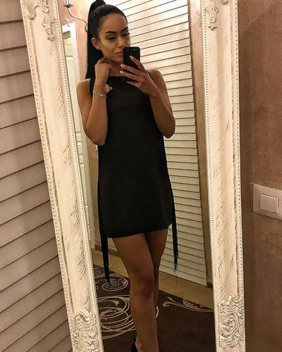 Jennifer Smith - Escort Girl from Abilene Texas