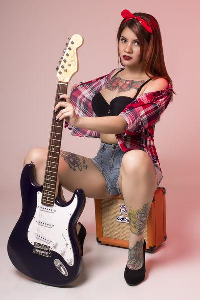 Jessica Harris - Escort Girl from Corona California