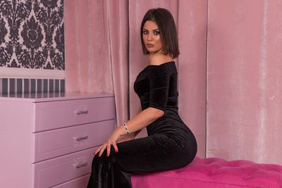 Mellany Connor - Escort Girl from West Covina California
