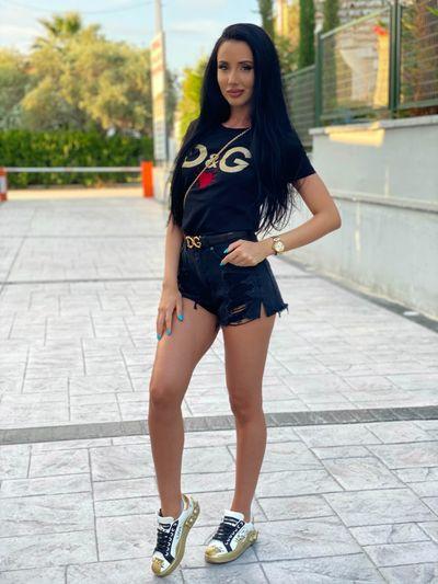 Aurea Medina - Escort Girl from Dallas Texas
