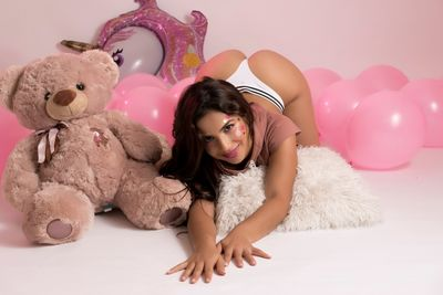 Goldie Johnson - Escort Girl from Waterbury Connecticut
