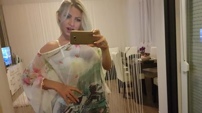 Evelyn Forman - Escort Girl from West Palm Beach Florida