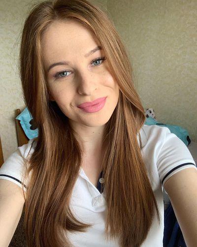 Eula Callahan - Escort Girl from Warren Michigan